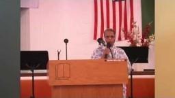 Testimony of Mrs. Mary Mathews
