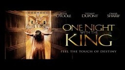 Christian Movie: ONE NIGHT WITH THE KING