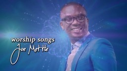 Joe Mettle - Ga Medley worship songs