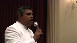 The Believer's Hope of Glory - Pastor Raju Methra