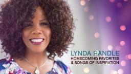 Lynda Randle - Homecoming Favorites & Songs Of Inspiration
