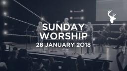 Sunday Morning - Bethel Worship |