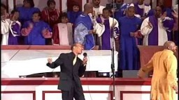 """Pentecostal Praise"" - Bishop Leonard Scott"