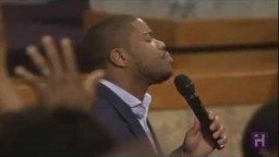 Prophet Brian Carn - Spontaneous Worship | World Harvest Church