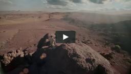 The Gospel of John Trailer