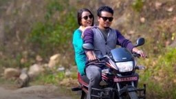 Nepali Movie - Naya Shristi (Title Song) || Nepali Christian Movie Song 2018