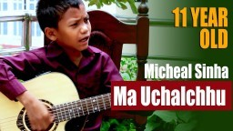 """Ma Uchalchhu Mera"" by Micheal Sinha (Official Video) / NEPALI CHRISTIAN SONG 2018"