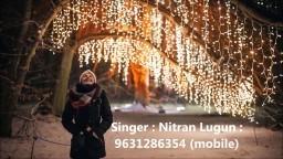 2018 का सबसे सुपरहिट क्रिसमस सोंग - जरुर सुने | Nitran Lugun | येसु कर दर्शन