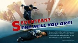 "The Power of Faith in God | Christian Video | ""Seventeen? The Hell You Are!"" (English Dubbed Movie)"