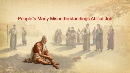 "God's Utterance ""God's Work, God's Disposition, and God Himself II"" (Part Four) (2)"