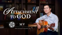 "Best Christian Music Video | Walk in the Love of God | ""Attachment to God"" (Korean Worship Song)"