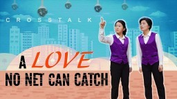 "Christian Crosstalk ""A Love No Net Can Catch"" 
