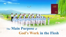 "God Saves Man on the Earth   Korean Choir ""The Eastern Light Hymns Concert 15th Performance"""
