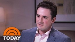 Breitbart Editor-In-Chief Alex Marlow: American People Should Trust Us (Exclusive) | TODAY