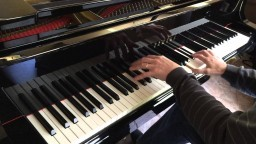Come Thou Fount Of Every Blessing (Rudy Atwood Arrangement)