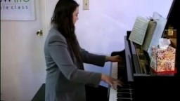 Piano - In My Heart There Rings A Melody