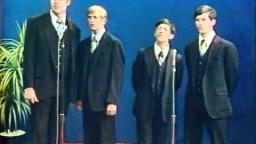 Rainbow Quartet: Lester Roloff