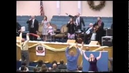 "2014 WV JUBILEE - Tuesday PM - ""It Is Well With My Soul"" - The Rochesters"