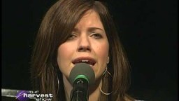 "Keith & Kristyn Getty ""In Christ Alone"""