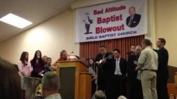 Bible Baptist Blowout - Feb 2014