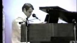 Rex Harrison- Preacher, Musician, Singer