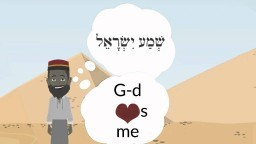 ✡ A Passover Lesson - Take Control of Your Life