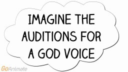 ✡ The Voice of God - DISCOVERED!!
