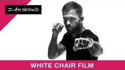 Cody Garbrandt - White Chair Film - I Am Second