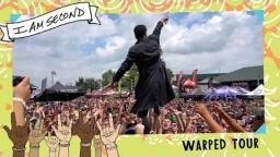 I Am Second on Warped - Kevin Lyman