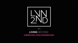 LIVING SECOND