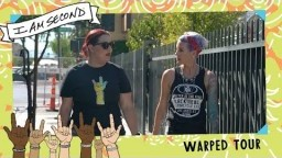I Am Second on Warped - Samantha's Story