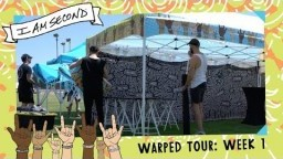I Am Second on Warped - The Start!
