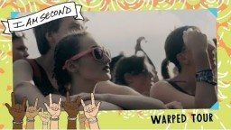 I Am Second on Warped - 2018 Teaser