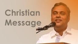 Pr. Prince Thomas (Ranni) | Malayalam Christian Sermon