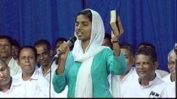 Malayalam Christian Sermon