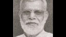 Return of Jesus - Late.Pr. K. E. Abraham (Malayalam Christian Audio Sermon)