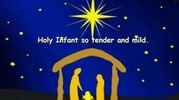 Christmas song - Silent Night - Christmas Carol