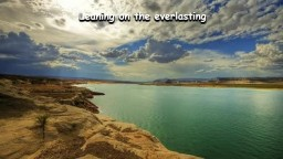 Leaning On The Everlasting Arms - Country Gospel Music