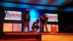 Funny Youth Skit