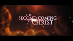 The Second Coming of Christ Full Movie HD | Jesus Christ | Flawless Production