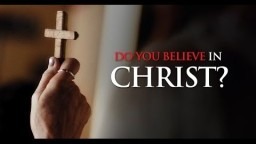 Do You Believe? - Christian Movie (2015)