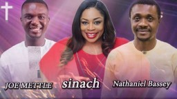 Non Stop Morning Devotion Worship Songs For Prayers - Sinach - Nathaniel Bassey - JOE METTLE