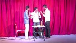Poly Doctor - Tamil Christian Comedy Skit