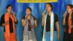 Sumi Gospel Voice_Apu noye nizutoke (Naga Music Video).flv