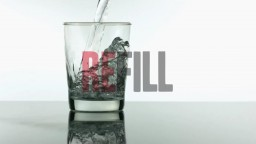 ReFill Worship Service