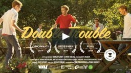 Double Trouble - A Short Time Travel Comedy