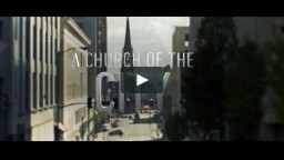 Church of the City Vision Video - Coming Easter 2013