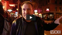 Colin Quinn: Comedy's Not the Winner, Comedy's Not the Guy that Gets Laid