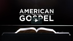 Watch American Gospel: Christ Alone Online | Vimeo On Demand