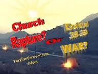 Ezekiel 38 War